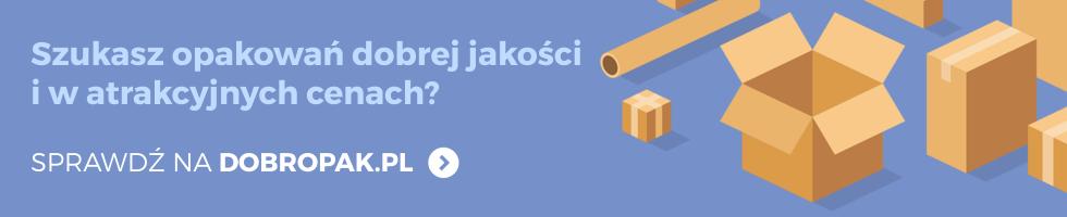 Dobrej Jakości Opakowania na Dobropak.pl